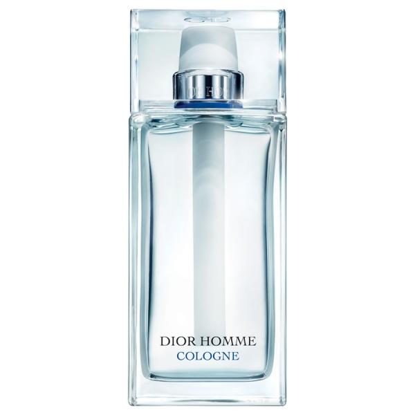 Christian Dior Homme Cologne — туалетная вода 100ml для мужчин лицензия (lux)