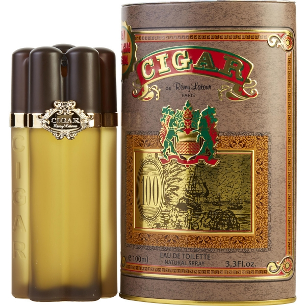 Cigar — туалетная вода 100ml для мужчин лицензия (normal)