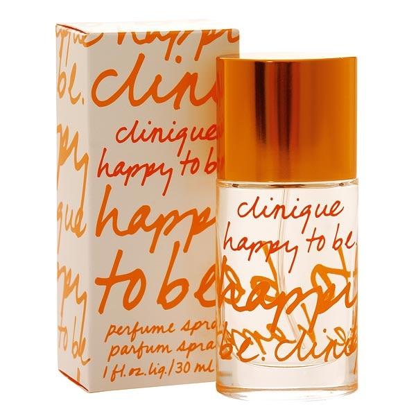 Clinique Happy to be — парфюмированная вода 100ml для женщин лицензия (lux)