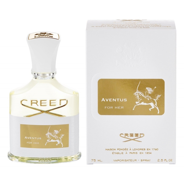 Creed Aventus For Her — парфюмированная вода 75ml для женщин лицензия (lux)