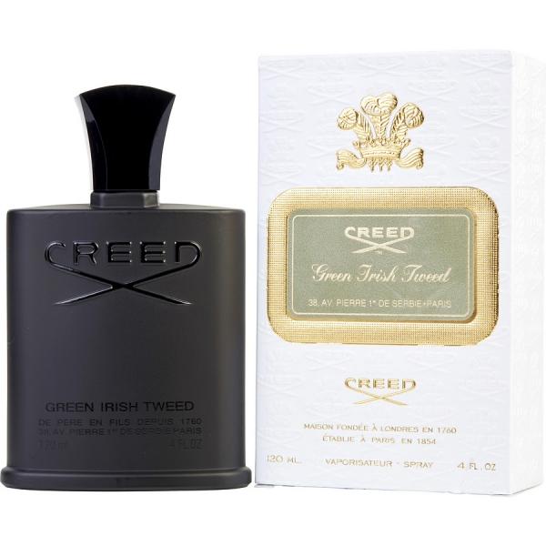 Creed Green Irish Tweed — парфюмированная вода 120мл лицензия