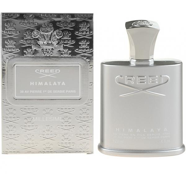 Creed Himalaya — парфюмированная вода 120ml для мужчин лицензия (lux)