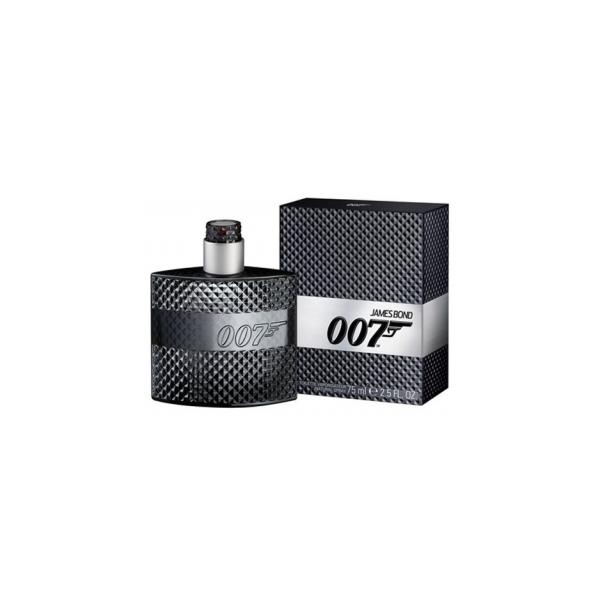 Eon Productions James Bond 007 — туалетная вода 75ml для мужчин лицензия (lux)