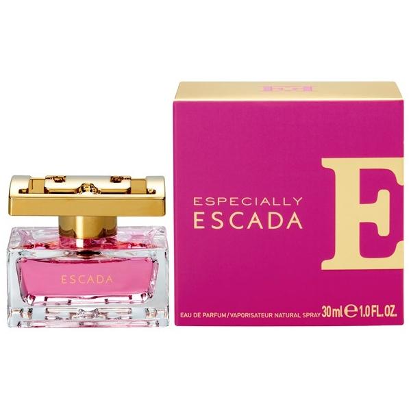 Escada Especially — парфюмированная вода 75ml для женщин лицензия (lux)