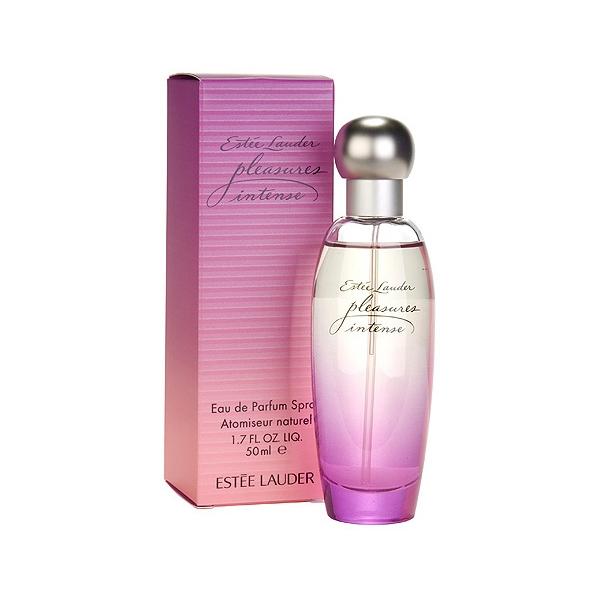 Estee Lauder Pleasures Intense — парфюмированная вода 100ml для женщин лицензия (normal)
