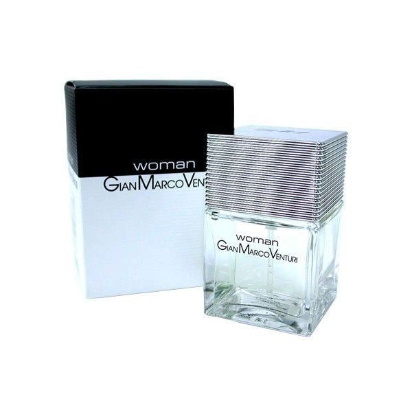 Gian Marco Venturi Woman — туалетная вода 100ml для женщин лицензия (lux)