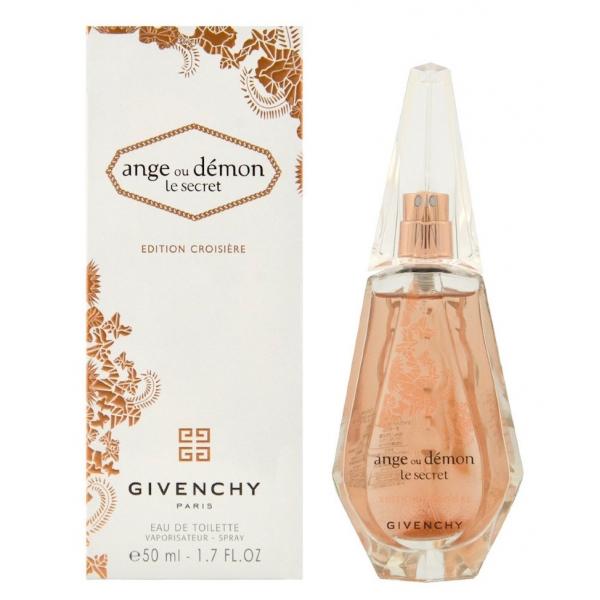 Givenchy Ange Ou Demon Le Secret Edition Croisiere — туалетная вода 100ml для женщин лицензия (lux)