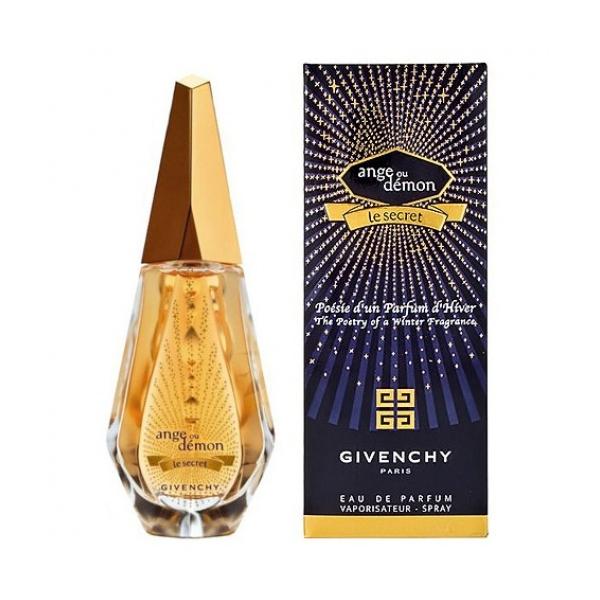 Givenchy Ange ou Demon le Secret Poesie d'un Parfum d'Hiver — парфюмированная вода 100ml для женщин лицензия (lux)