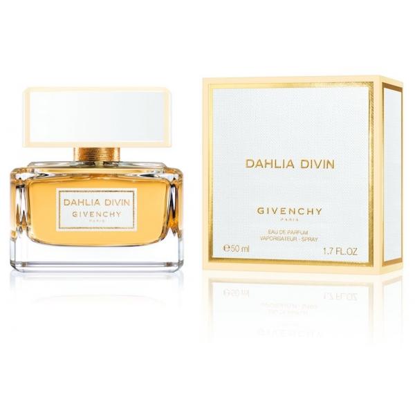 Givenchy Dahlia Divin — парфюмированная вода 75ml для женщин лицензия (lux)