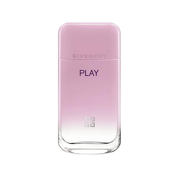 Givenchy Play — парфюмированная вода 75ml для женщин лицензия (normal)