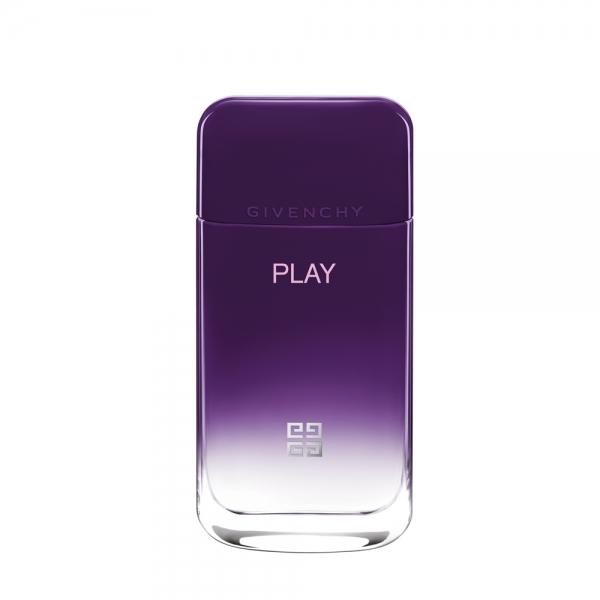 Givenchy Play Intense — парфюмированная вода 75ml для женщин лицензия (normal)