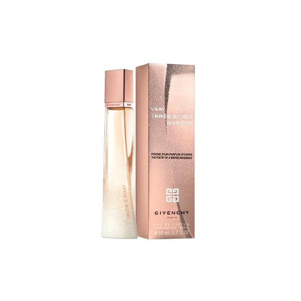 Givenchy Very Irresistible Poesie D'un D'hiver Сedre — парфюированная вода 75ml для женщин лицензия (normal)
