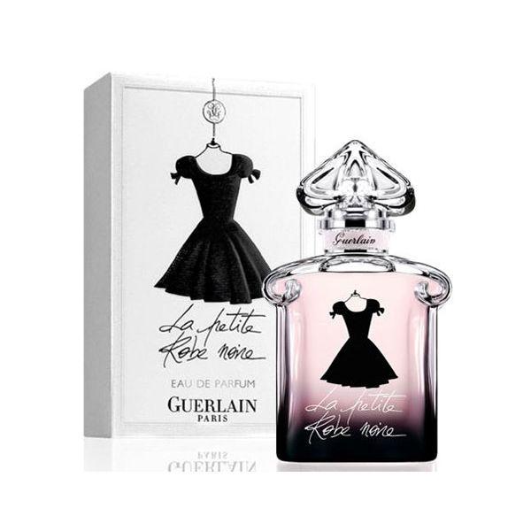 Guerlain La Petite Robe Noire — парфюмированная вода 100ml для женщин лицензия (lux)