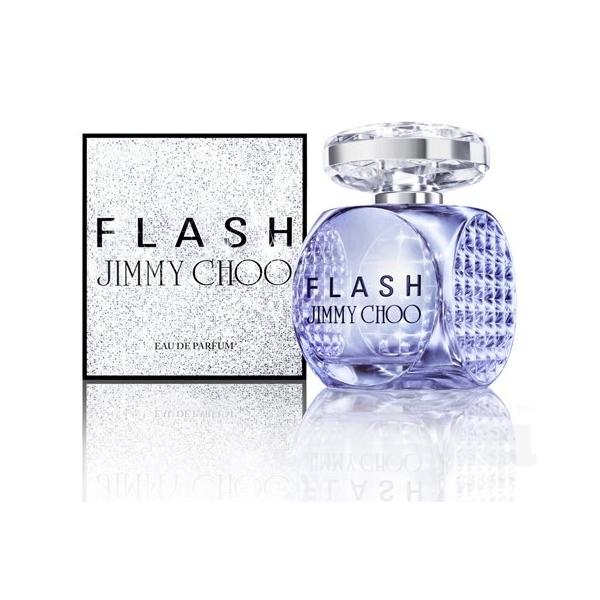 Jimmy Choo Flash — парфюмированная вода 100ml для женщин лицензия (lux)