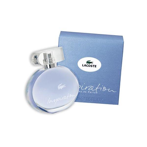Lacoste Inspiration — парфюмированная вода 75ml для женщин лицензия (normal)