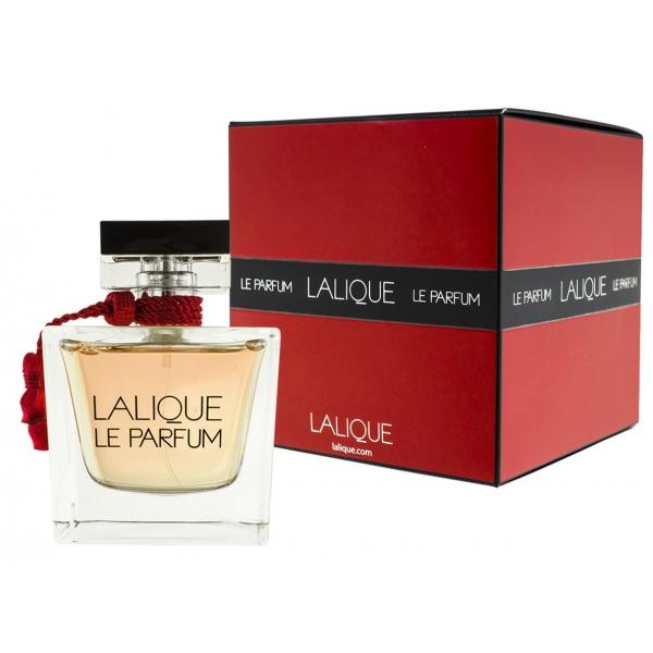 Lalique Le Parfum — парфюмированная вода 100ml для женщин лицензия (normal)