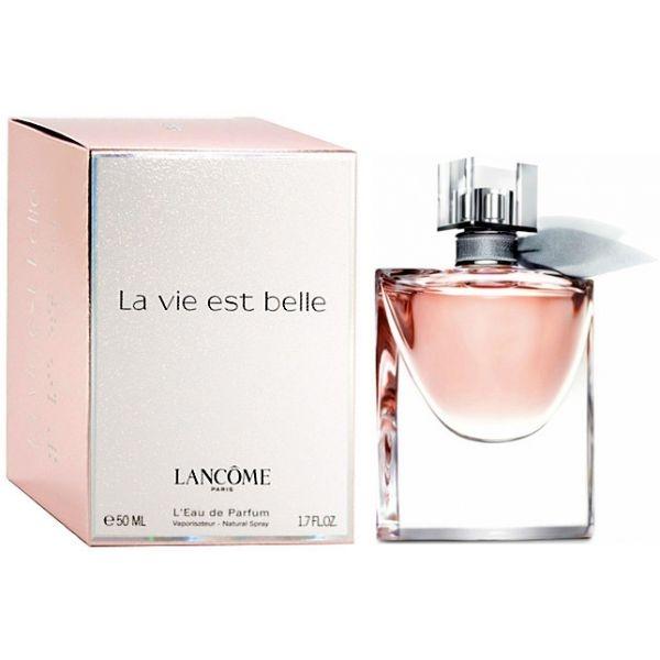 Lancome La Vie Est Belle — парфюмированная вода 75ml для женщин лицензия (lux)