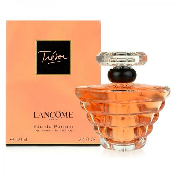 Lancome Tresor — парфюмированная вода 100ml для женщин лицензия (lux)