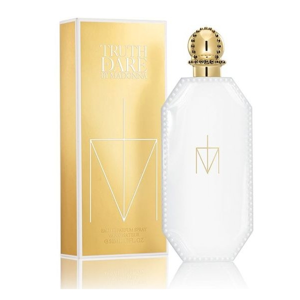 Madonna Truth or Dare By Madonna — парфюмированная вода 75ml для женщин лицензия (normal)