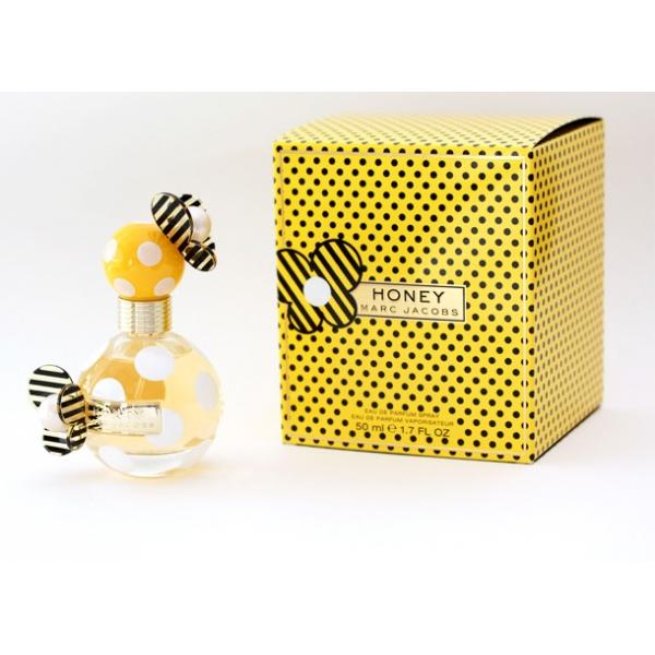 Marc Jacobs Honey — парфюмированная вода 100ml для женщин лицензия (lux)