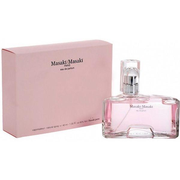Masaki Matsushima Masaki Masaki — парфюмированная вода 100ml для женщин лицензия (lux)
