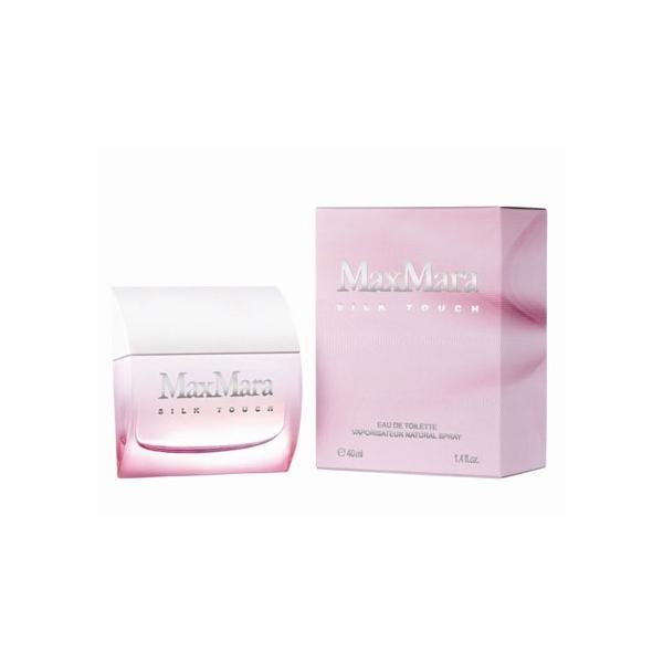 Max Mara Silk Touch — туалетная вода вода 100ml для женщин лицензия (lux)