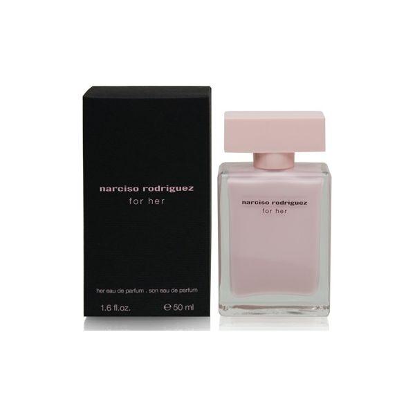 Narciso Rodriguez For Her — парфюмированная вода 100ml для женщин лицензия (normal)