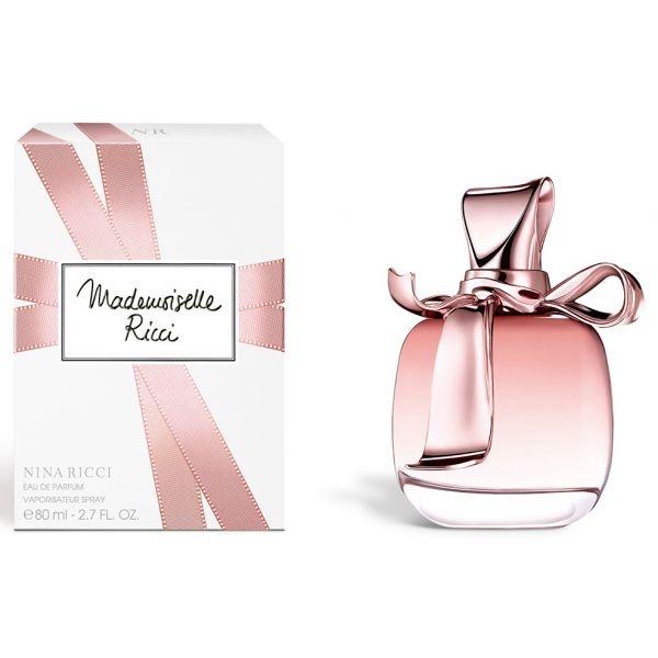 Nina Ricci Mademoiselle Ricci — парфюмированная вода 80ml для женщин лицензия (normal)