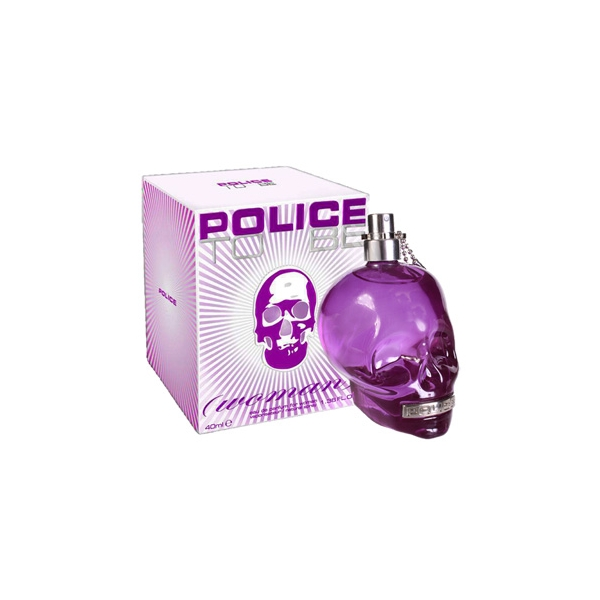 Police To Be Woman — парфюмированная вода 125ml для женщин лицензия (lux)