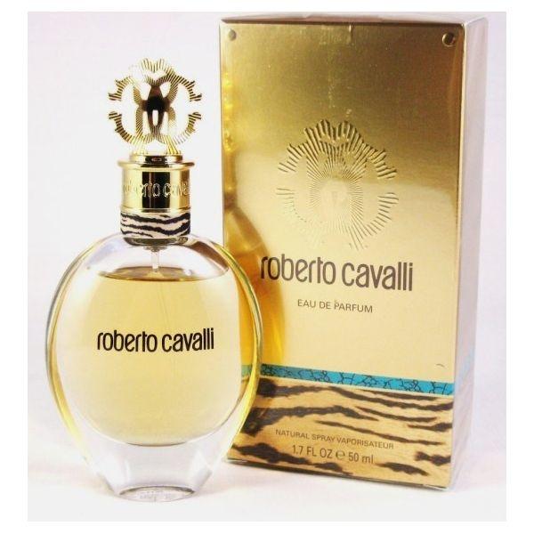 Roberto Cavalli — парфюмированная вода 100ml для женщин NEW лицензия (normal)