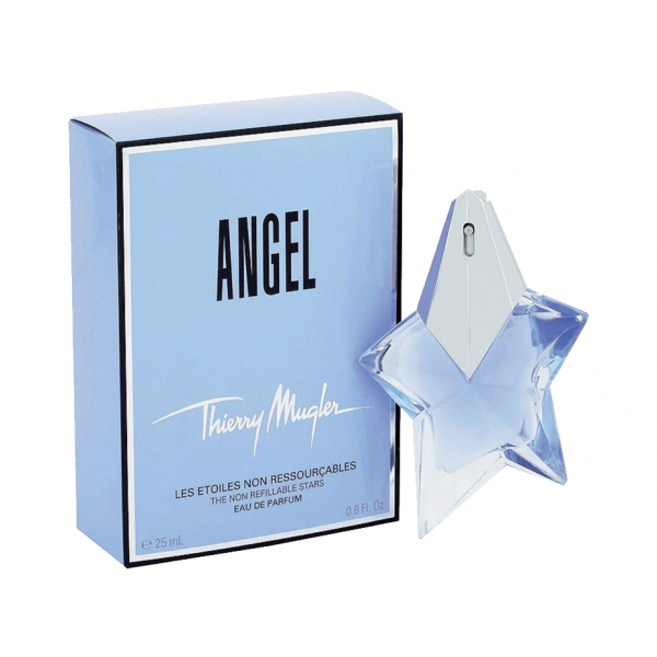 Thierry Mugler Angel — парфюмированная вода 80ml для женщин лицензия (normal)
