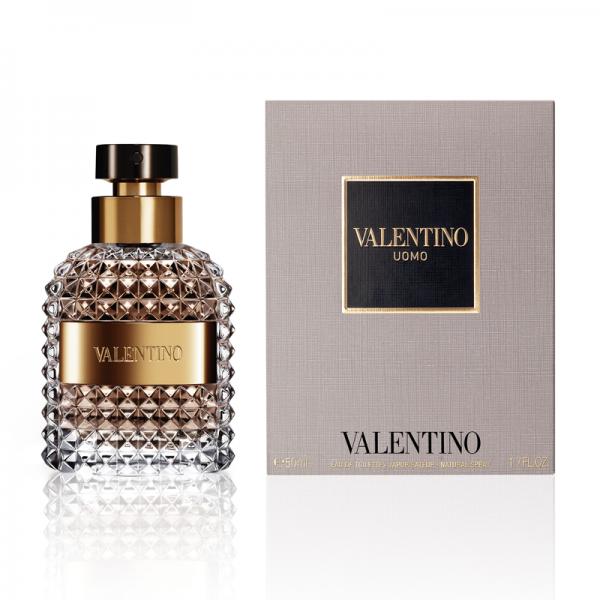 Valentino Uomo — туалетная вода 100ml для мужчин лицензия (lux)