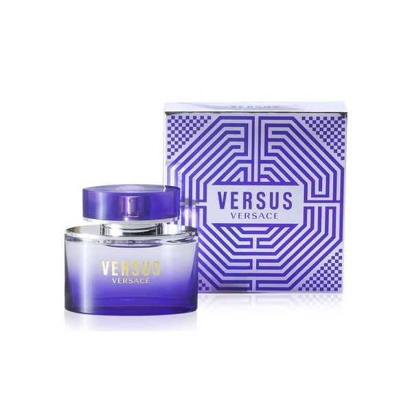 Versace Versus — туалетная вода 100ml для женщин лицензия (lux)