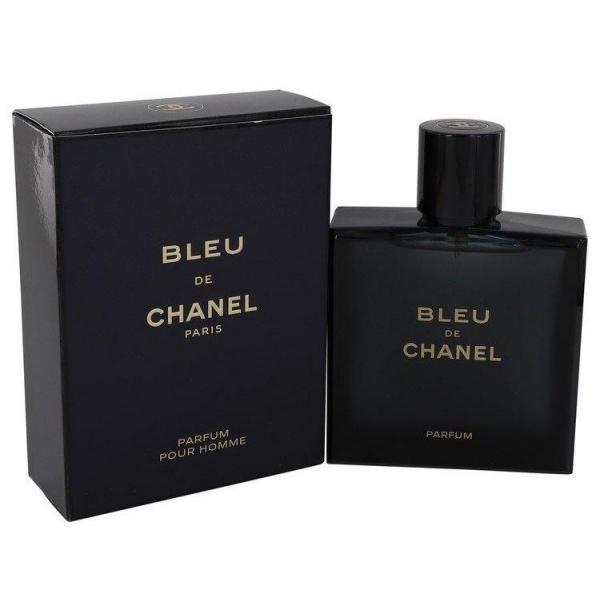 Chanel Bleu de Chanel Eau De Parfum — парфюмированная вода 100ml для мужчин лицензия (lux)