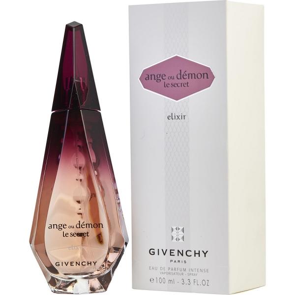Givenchy Ange ou Demon Le Secret Elixir — парфюмированная вода 100ml для женщин лицензия (lux)