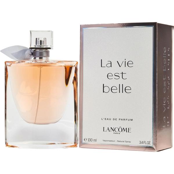 Lancome La Vie Est Belle — туалетная вода 100ml для женщин лицензия (lux)