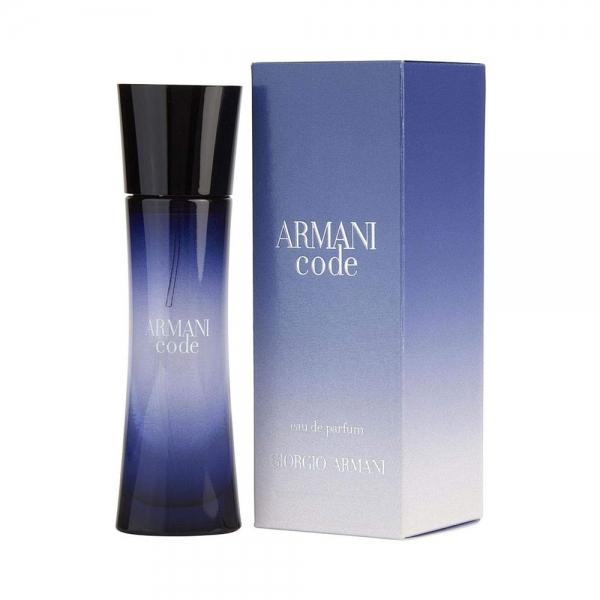Giorgio Armani Code — парфюмированная вода 50ml для женщин