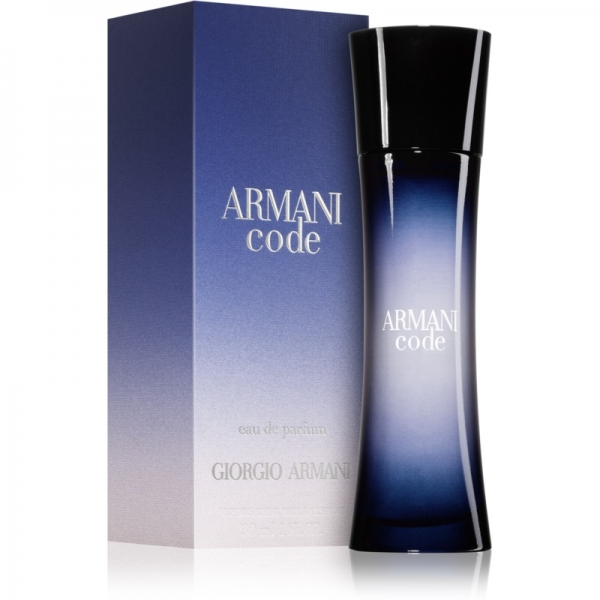 Giorgio Armani Code — парфюмированная вода 30ml для женщин