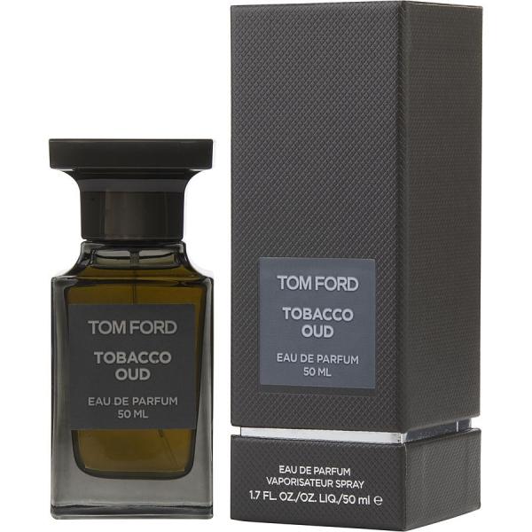 Tom Ford Tobacco Oud — парфюмированная вода 50ml унисекс