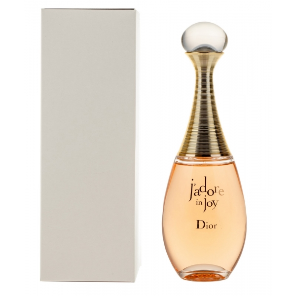 Christian Dior J`adore in Joy — парфюмированная вода 100ml для женщин ТЕСТЕР ЛИЦЕНЗИЯ LUX