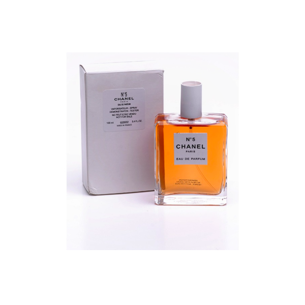 Chanel N 5 — парфюмированная вода 100ml для женщин ТЕСТЕР ЛИЦЕНЗИЯ LUX