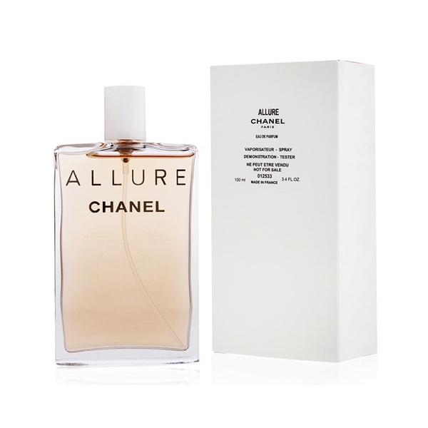 Chanel Allure — парфюмированная вода 100ml для женщин ТЕСТЕР ЛИЦЕНЗИЯ LUX