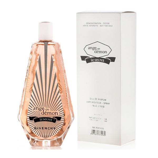 Givenchy Ange ou Demon Le Secret — парфюмированная вода 100ml для женщин ТЕСТЕР ЛИЦЕНЗИЯ LUX
