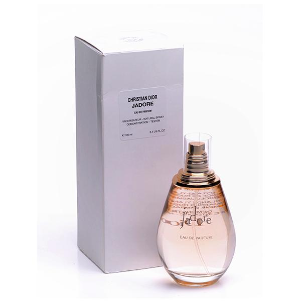 Christian Dior J`adore — парфюмированная вода 100ml для женщин ТЕСТЕР ЛИЦЕНЗИЯ LUX