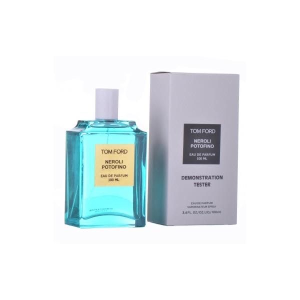 Tom Ford Neroli Portofino — парфюмированная вода 100ml для унисекс ТЕСТЕР ЛИЦЕНЗИЯ LUX