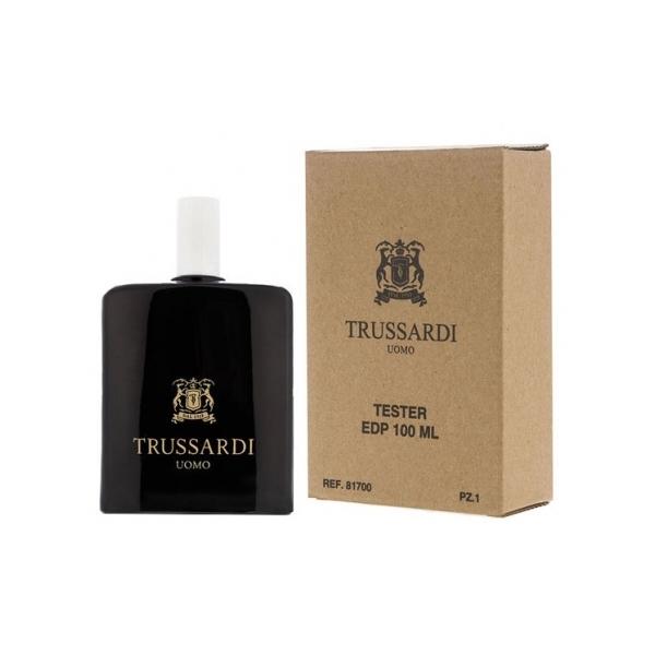 Trussardi Uomo — туалетная вода 100ml для мужчин ТЕСТЕР ЛИЦЕНЗИЯ LUX