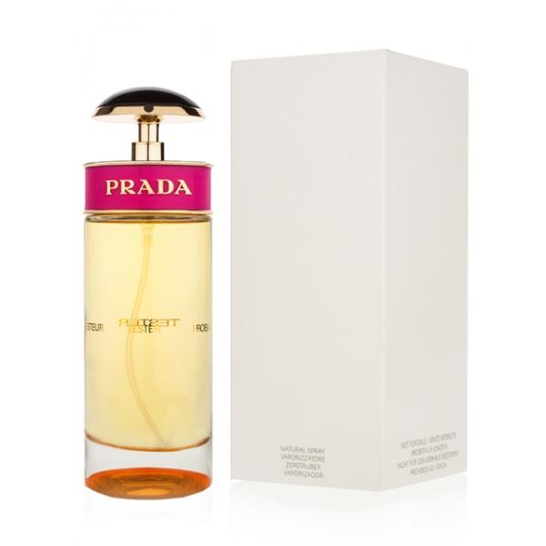 Prada Candy — парфюмированная вода 80ml для женщин ТЕСТЕР ЛИЦЕНЗИЯ LUX