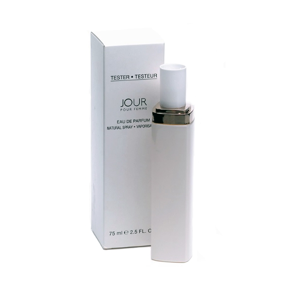 Hugo Boss Jour — парфюмированная вода 75ml для женщин ТЕСТЕР ЛИЦЕНЗИЯ LUX