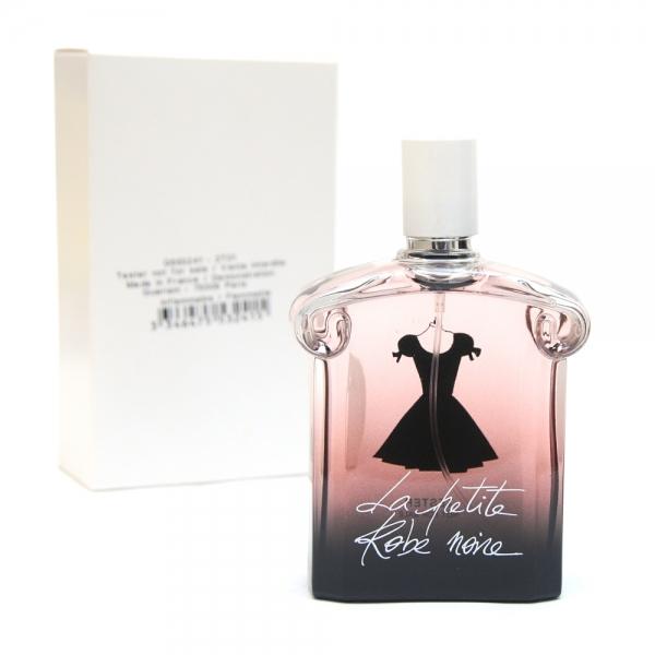 Guerlain La Petite Robe Noire — парфюмированная вода 100ml для женщин ТЕСТЕР ЛИЦЕНЗИЯ LUX