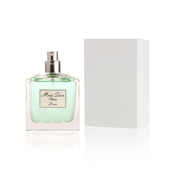 Christian Dior Miss Dior Cherie L'Eau — туалетная вода 100ml для женщин ТЕСТЕР ЛИЦЕНЗИЯ LUX